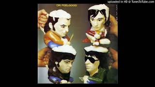 Dr.Feelgood - Pretty Face   1979
