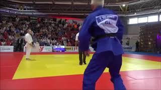 Александр Пузаков. Чемпионат мира по дзюдо среди ветеранов-2017