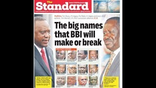 The big names that BBI will make or break | Press Review