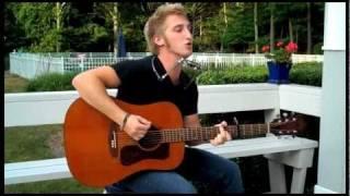 """Zach Lockwood """" Summertime Lovin' """""""