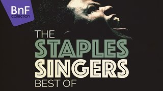 The Staples Singers - The Best of