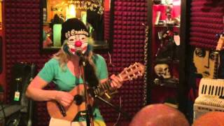 My Chicago: A Weird Scene From Open Mic Night