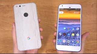 Google Pixel vs Pixel XL: Worth The Extra $120?
