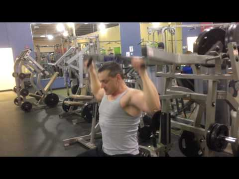 Lever 45 Degree Reverse Calf Raise (plate loaded)