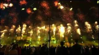 Салют победы 2010 часть 2/ Salut in Moscow 2010 HQ PART2