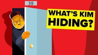 What's Inside North Korea Secret Room 39?
