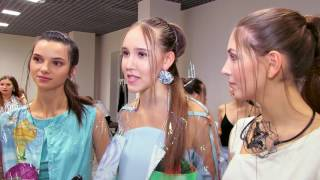 Fashion Review. Odessa Fashion Day. Day 1.