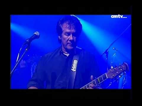 Víctor Heredia video Azules - CM Vivo 29/04/2009