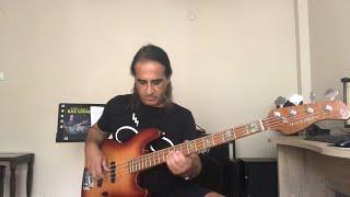 Bas Gitar Şarkısı İnceleme | Aurora | Zafer Şanlı