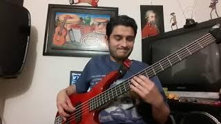 """Video thumbnail of """"Las Diabluras - Jorge Velosa - Línea de Bajo Eléctrico"""""""