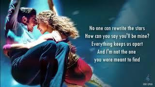 Rewrite The Stars (1 Hour Version)
