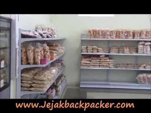 Video My SNACKS Bangka - Oleh-Oleh Khas Bangka