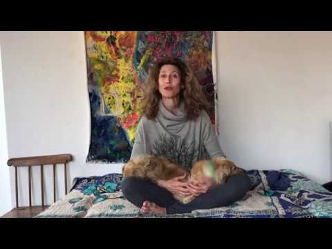Sophie B. Hawkins Supports LGBTQ Youth at The Trevor Project