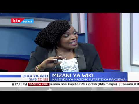 Mizani ya Wiki: Tunaangazia matokeo ya mtihani wa KCPE 2020; Shule za umma ziling'aa - Sehemu ya 1
