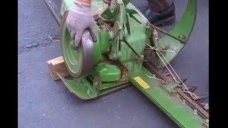 sperry new holland 451 sickle mower - मुफ्त ऑनलाइन