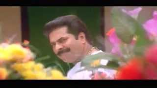 Valyettan Malayalam Movie | Song | Niranaazhi Ponnin