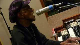 Bernie Worrell Orchestra | Thugs | Forge Recording | 12/21/2012 | TriTonix Recording MCV