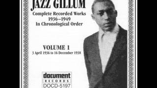 Jazz Gillum - New Sail On, Little Girl (1938)