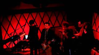 "The Damnwells - ""Werewolves"" - Rockwood Music Hall NYC - NYE 2 - 12/31/11"