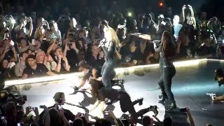 MADONNA REVOLVER  (HD stereo) - MDNA TOUR NEW YORK MSG