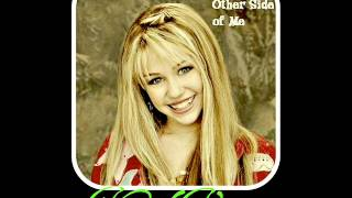 hannah montana - the other side of me - kid version and speed up