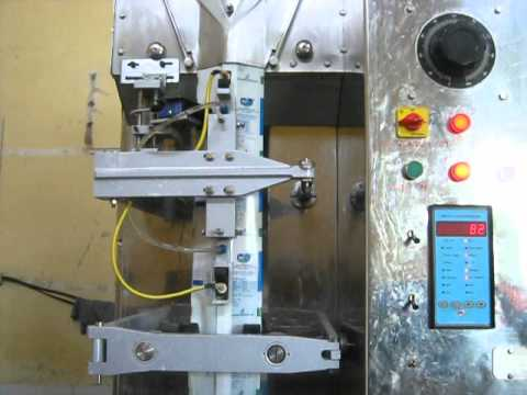 Fully Automatic VFFS Machine