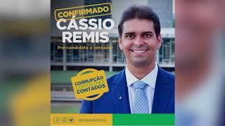 Secretário de Obras mata ex-vereador e candidato Cássio Remis