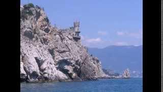 Крым, морские пейзажи. Crimea, seascapes.