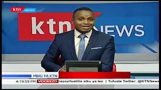 Masaibu ya Echesa | Mbiu ya KTN | Part 1