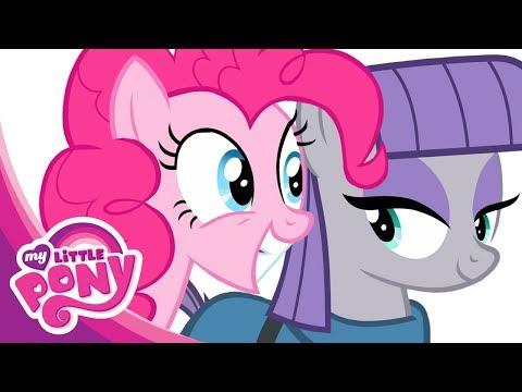 Мультики Дружба - это чудо про Пони - Мод Пай видео