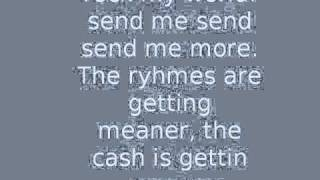 Latin- Aaron Fresh with Lyrics