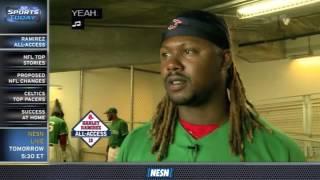 Red Sox All-Access: Hanley Ramirez