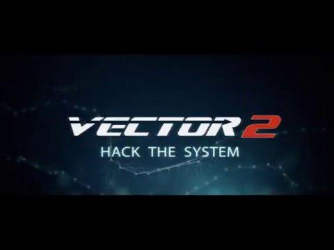 Vídeo do Vector 2