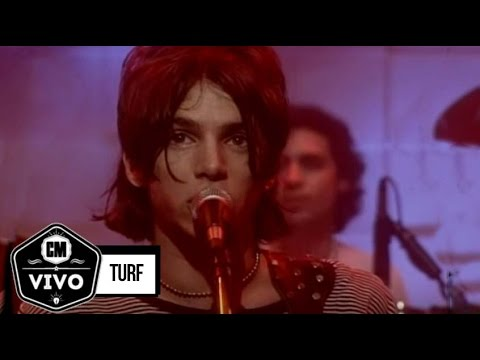 Turf video CM Vivo 1998 - Show Completo