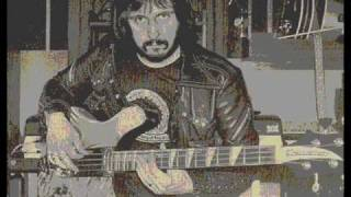 My Size (early/alternative take)- John Entwistle