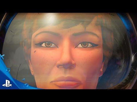 Headlander - Story Trailer | PS4 thumbnail