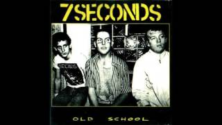 7 Seconds Old School ( album)