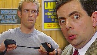 Washing Machine BEAN 🧺| Mr Bean Full Episodes | Mr Bean Official
