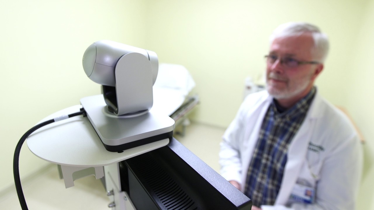 Critical Access Hospital Serves Crisis Patients Faster with Technology Video