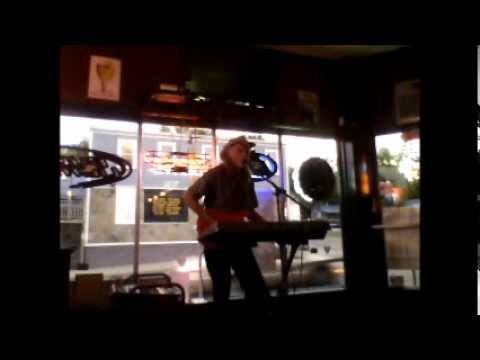 """Kenny and His Imaginary Band"""" Second to Know""""Live"""