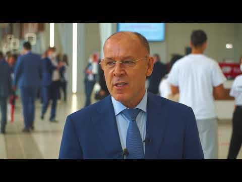 Татарстанский нефтегазохимический форум, сентябрь 2020г.