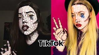 Fake ID Challenge (TikTok Compilation)