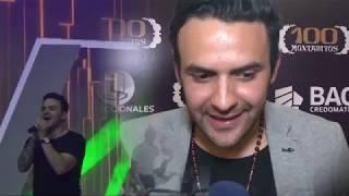 Concierto Big Band Jon Secada y Carlos Peña TV USAC