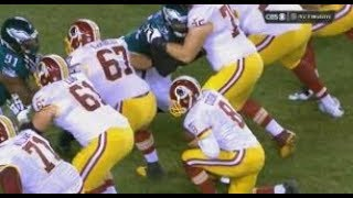 NFL Greatest Kneel-Downs of All-Time
