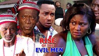 Rise Of The Evil Men Season 1 -  2018 Latest Nigerian Nollywood Movie | Full HD