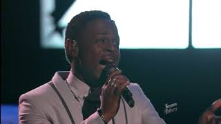 The Voice 2014 Top 10   Damien   You and I