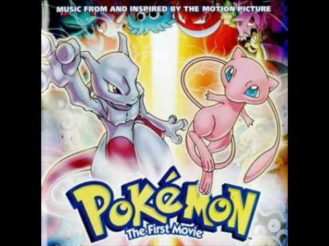 We're A Miracle-Christina Aguilera (Pokemon 1st Movie Soundtrack 4)