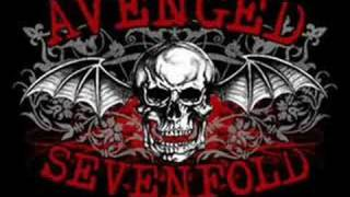 A7X-flash of the blade