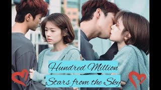 🌟💋И миллион звезд падет с небес🔥Hundred Million Stars from the Sky 💋The Scientist💔💋The Scientist💔