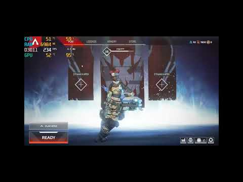 How To Remove Fps limit on Apex Legends